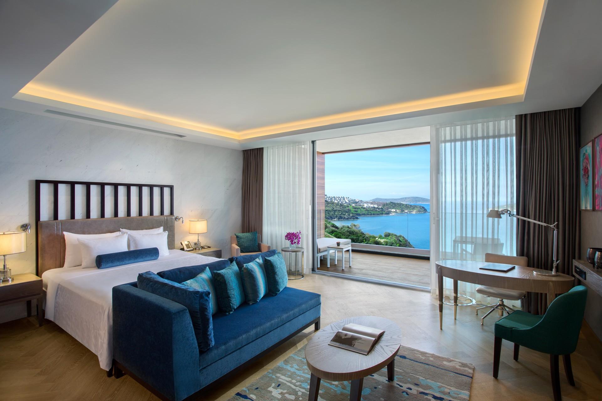 JW Marriott Bodrum | Superior Guest Room