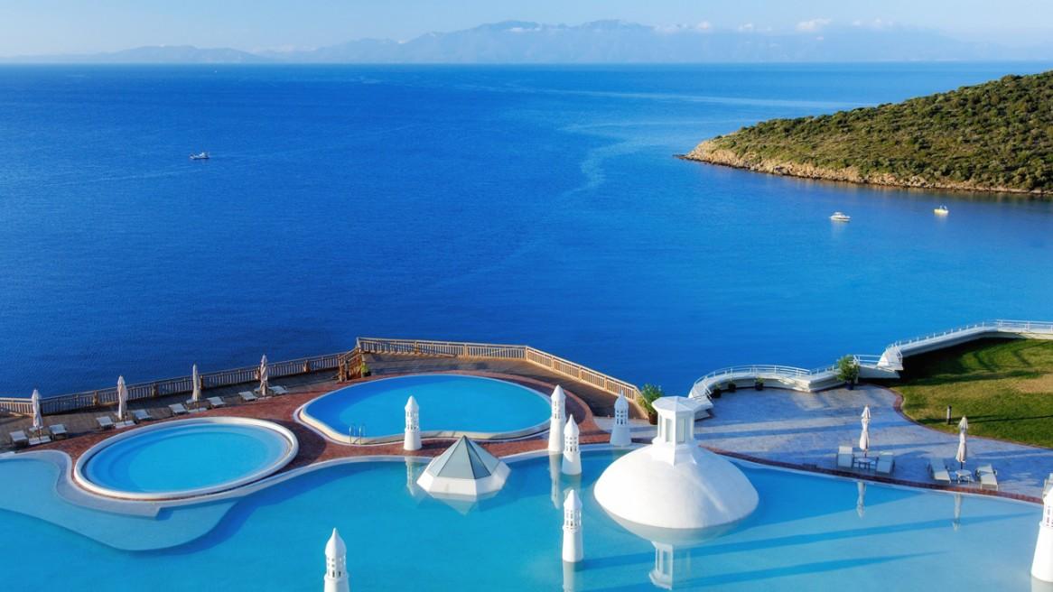 Hotel Video | Kempinski Hotel Barbaros Bay