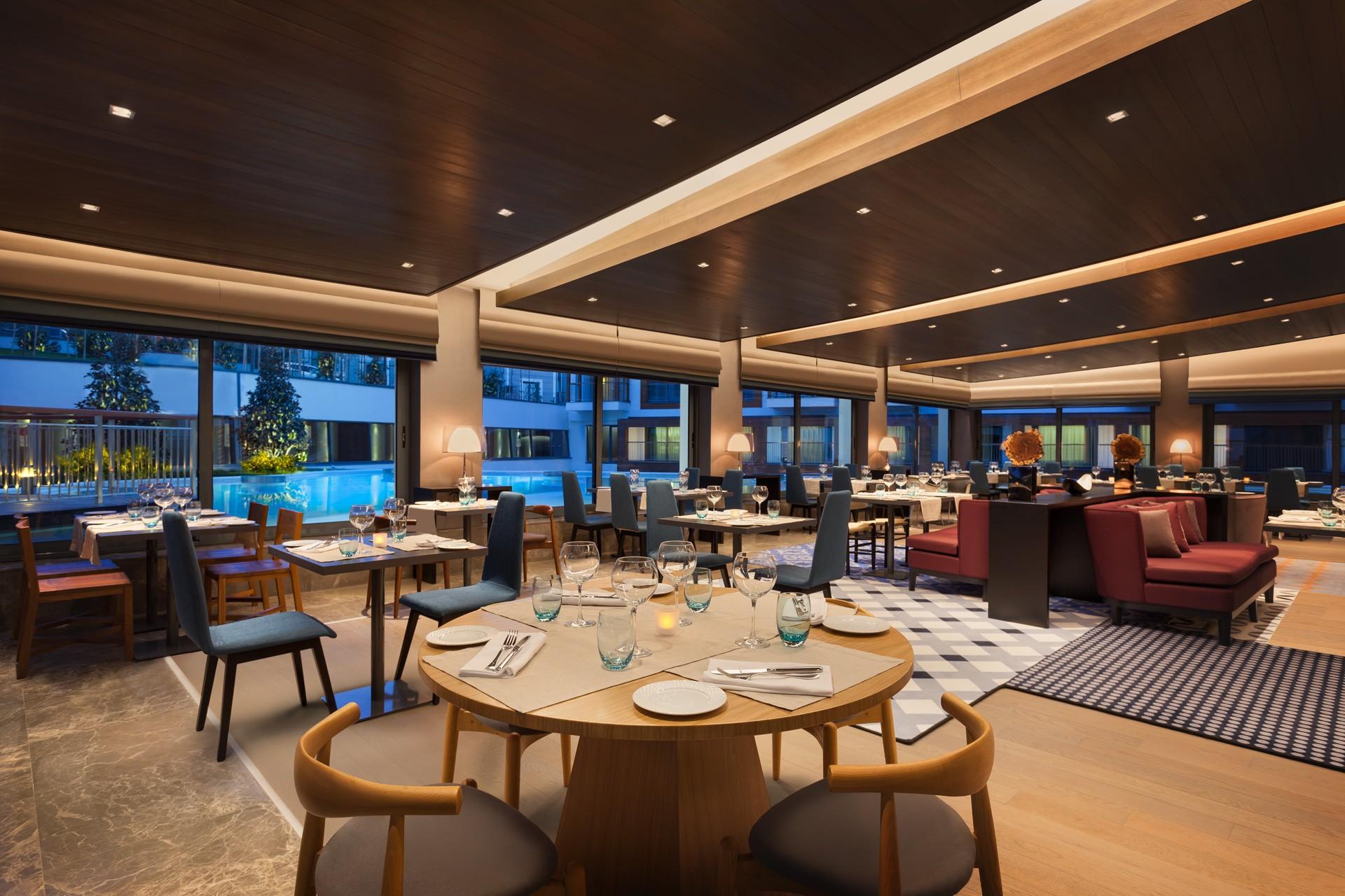 Radisson Blu Hotel Tuzla | Casa Grill Restaurant