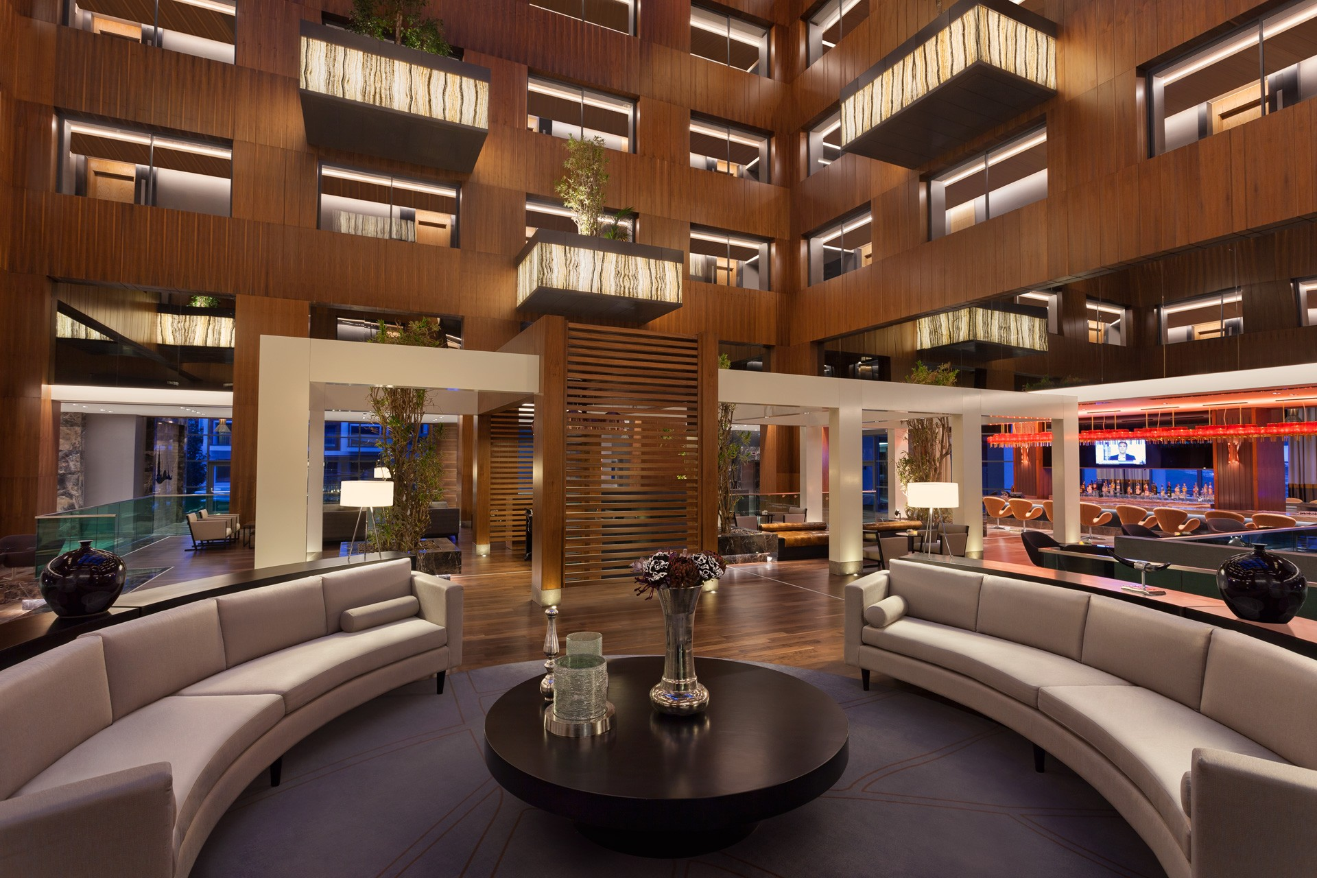 Radisson Blu Hotel Tuzla | Lobby