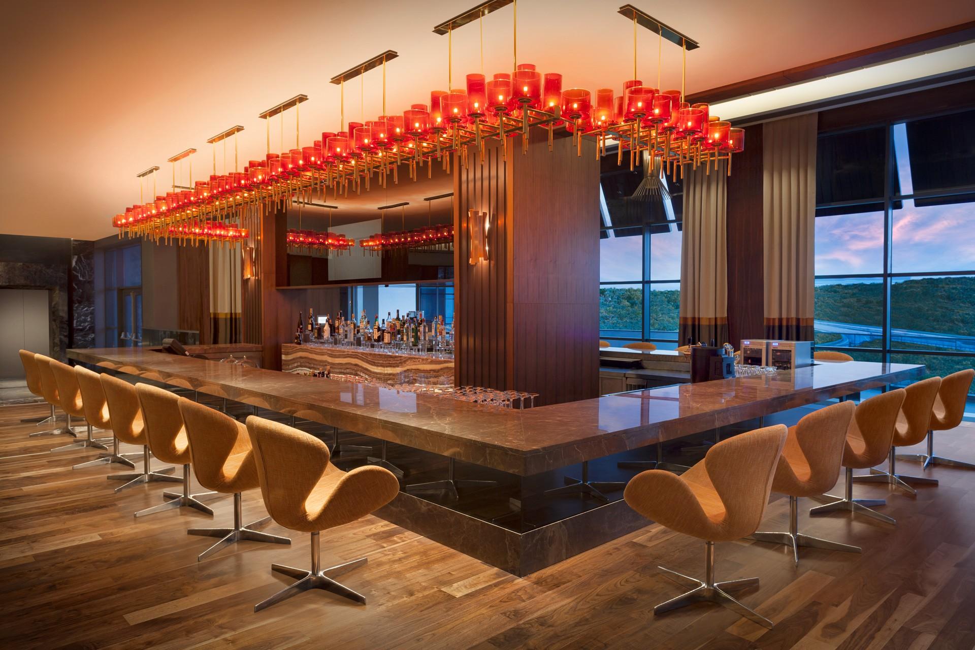 Radisson Blu Hotel Tuzla | Lobby Bar
