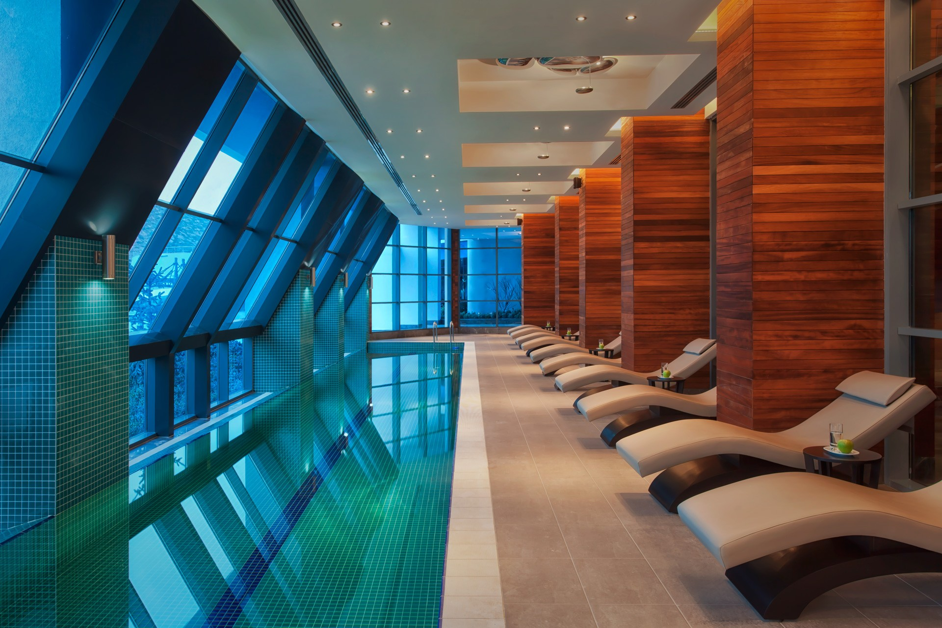 Radisson Blu Hotel Tuzla | Performance Pool