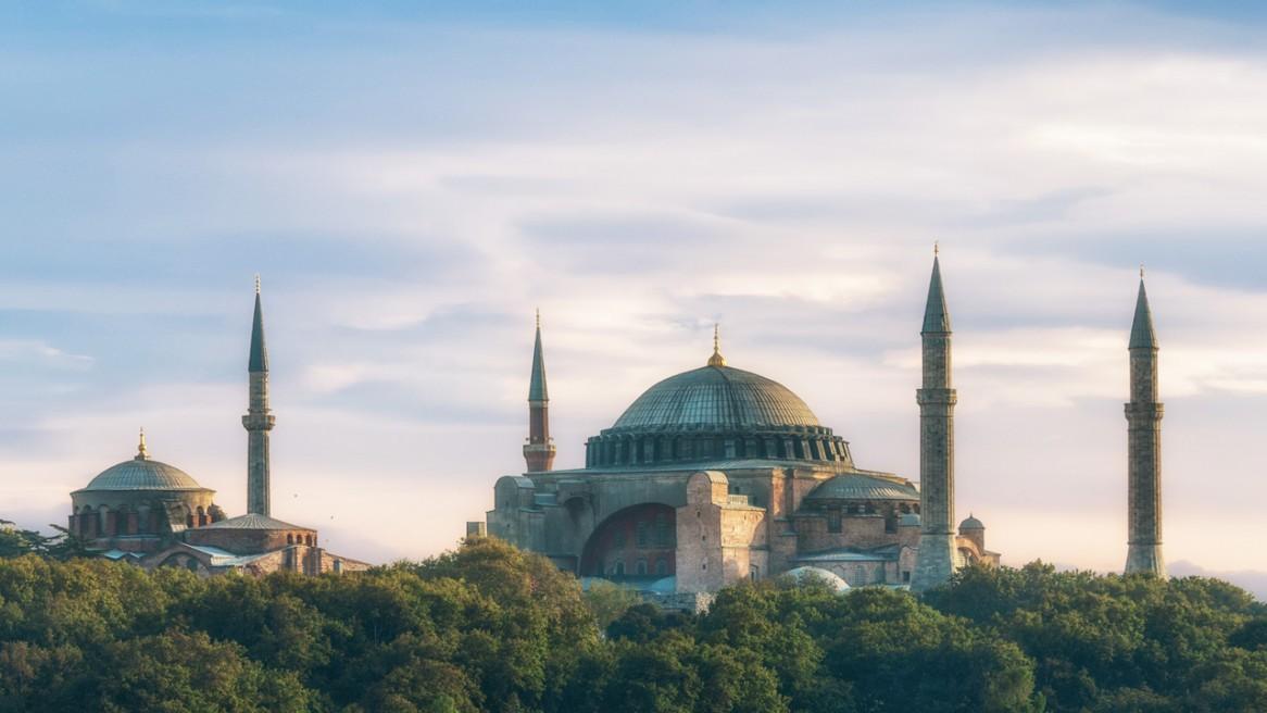 Hotel Video | Sura Hagia Sophia Hotel