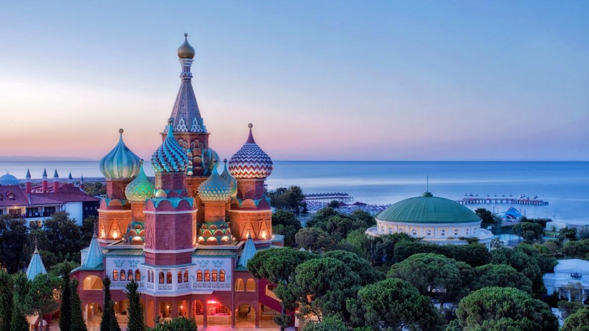 Hotel Video | WOW Kremlin Palace