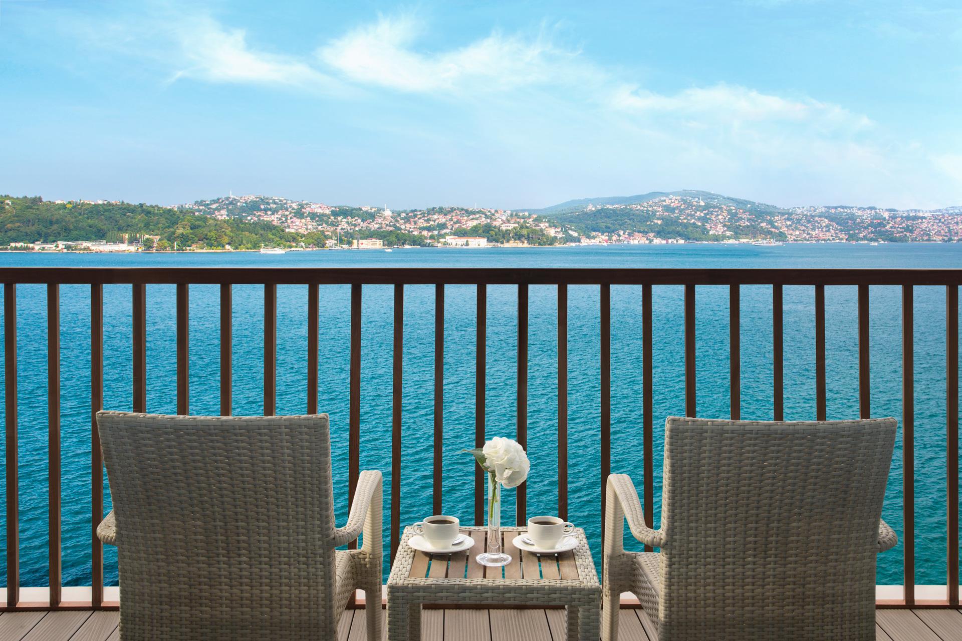 The Grand Tarabya - Leading Hotels of The World