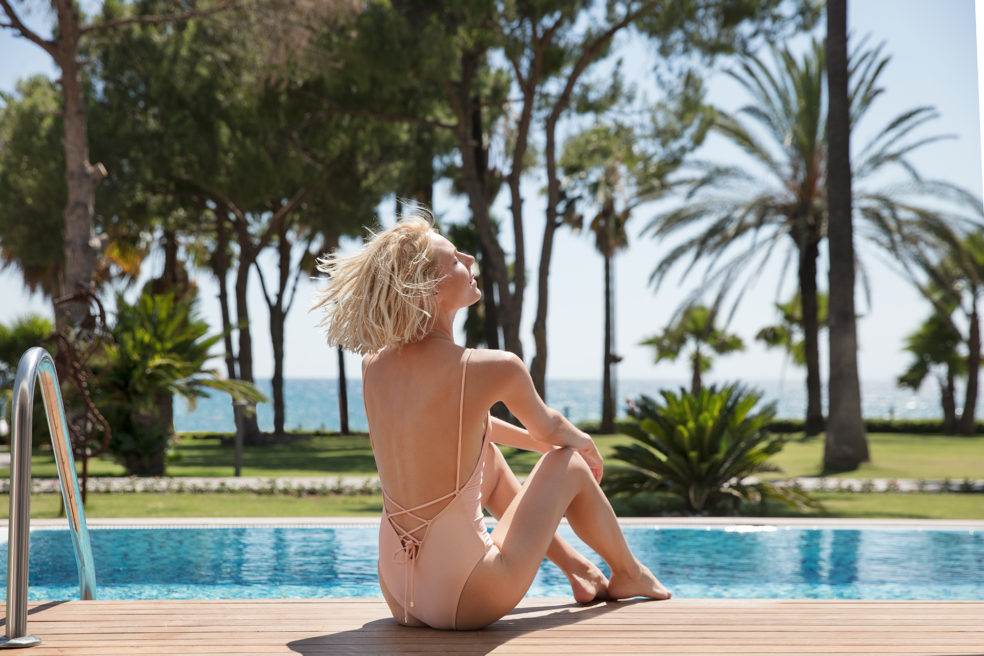 Hotel Photography | Barut Acanthus Ad Campaign
