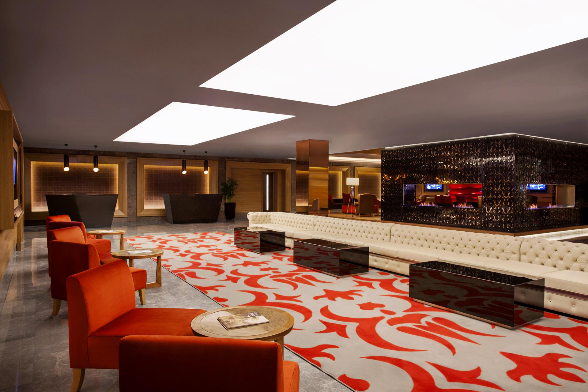 Divan Hotel Bursa