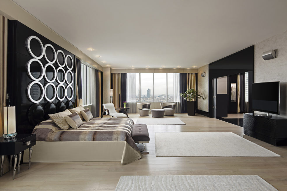 Hotel Photography | Hyatt Centric Istanbul