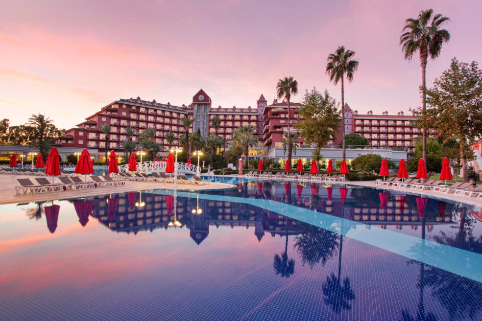 Hotel Photography | IC Santai