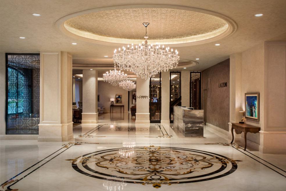 Hotel Photography | Lazzoni Hotel