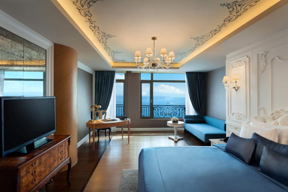 Hotel Photography | Park Bosphorus Istanbul