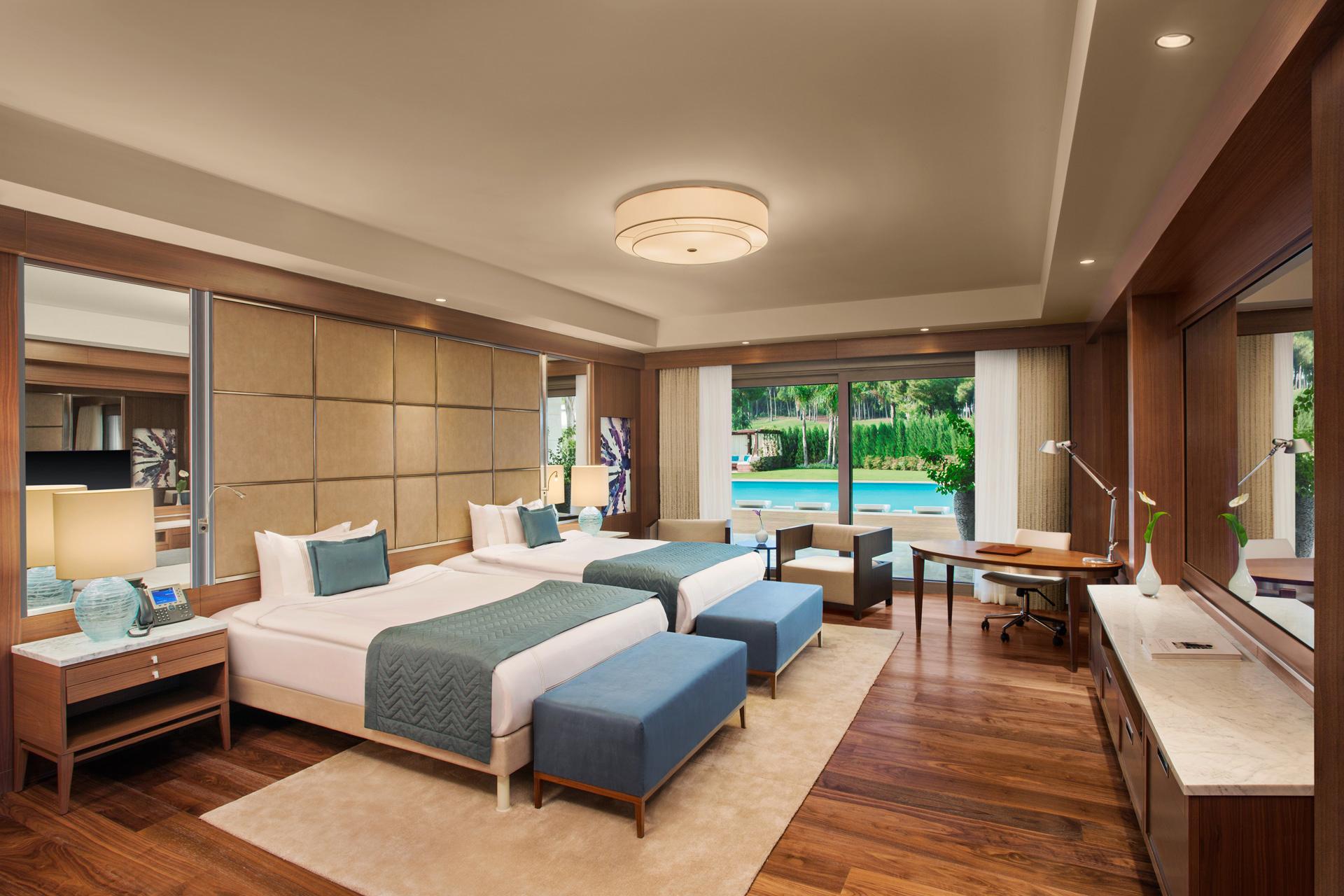 Regnum Carya Golf Resort