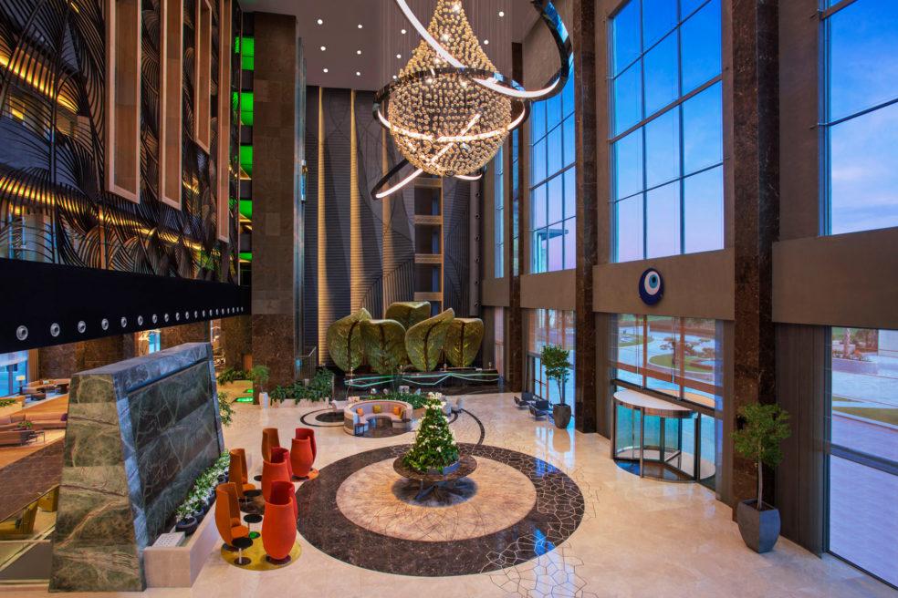 Hotel Photography | Regnum Carya Golf Resort