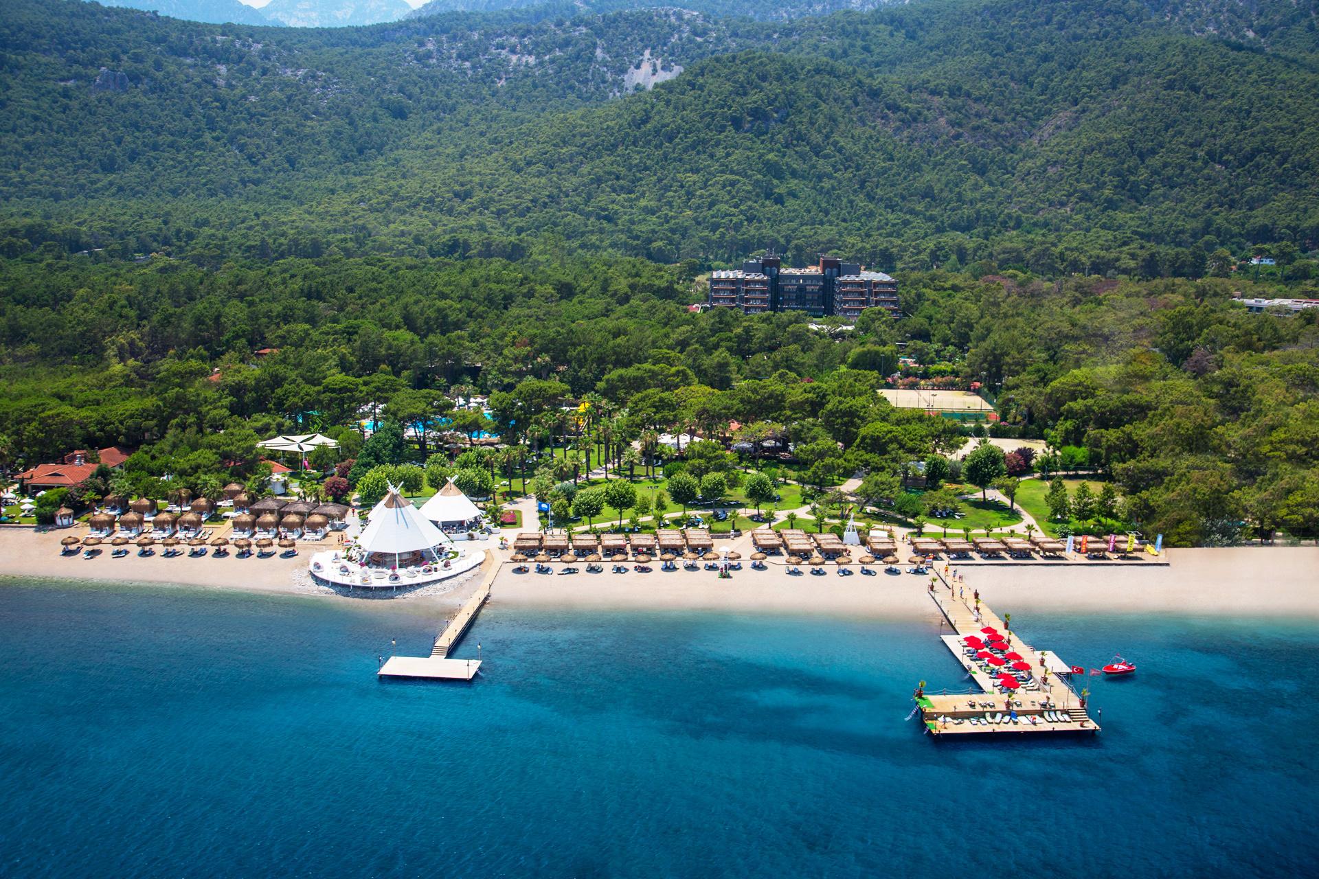 Renaissance Antalya