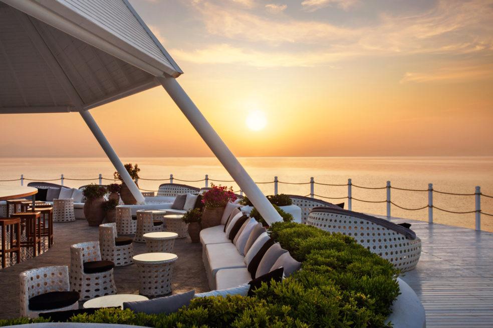 Hotel Photography | Renaissance Antalya