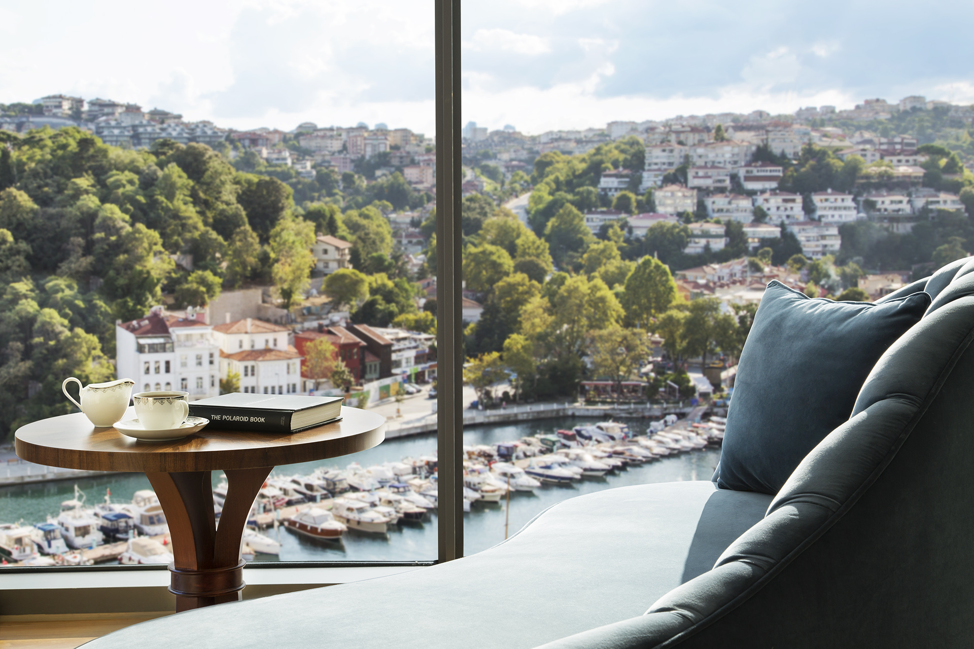 The Grand Tarabya Hotel | The Leading Hotels of The World