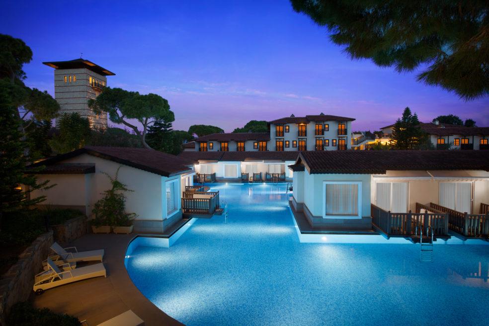 Hotel Photography | Paloma Grida Resort