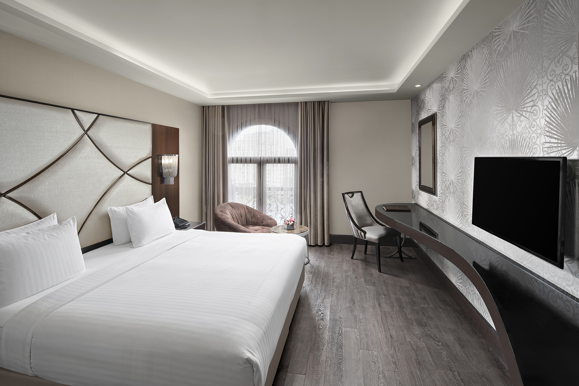 DoubleTree by Hilton Istanbul Esentepe