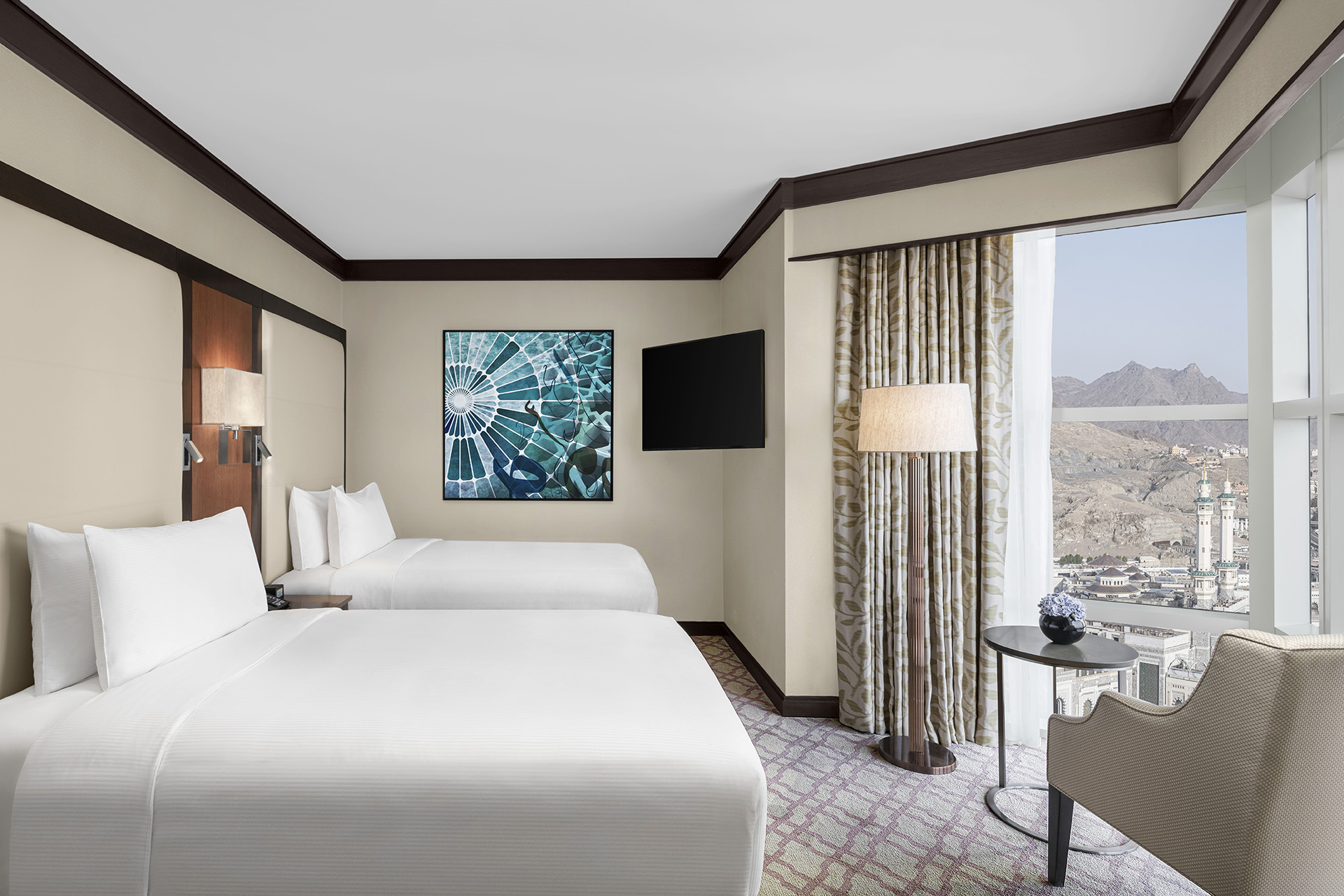 DoubleTree by Hilton Makkah