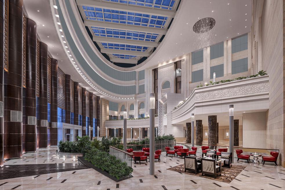 Hotel Photography | DoubleTree by Hilton Makkah