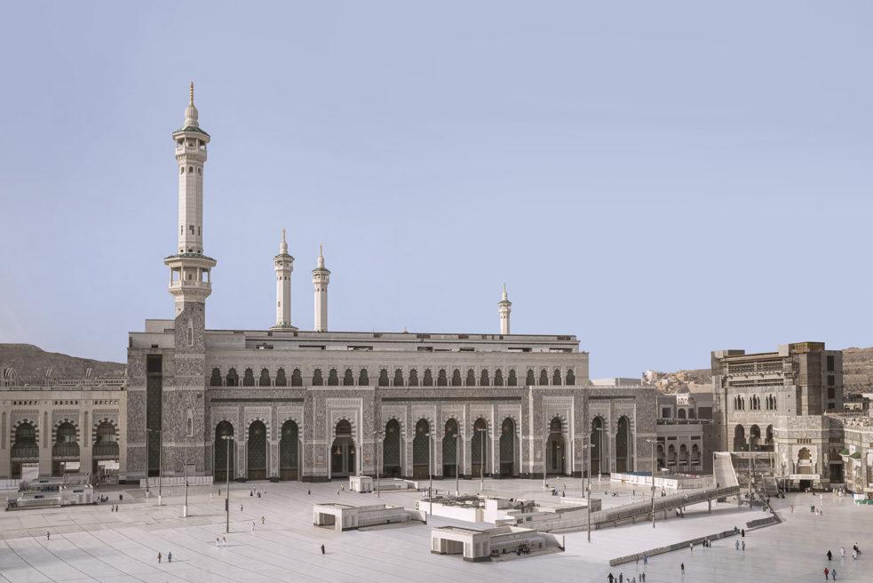 Hotel Photography | Hilton Suites Makkah