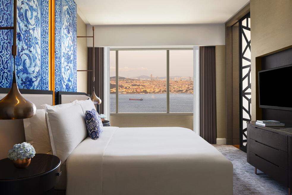 Hotel Photography | The Ritz-Carlton Istanbul